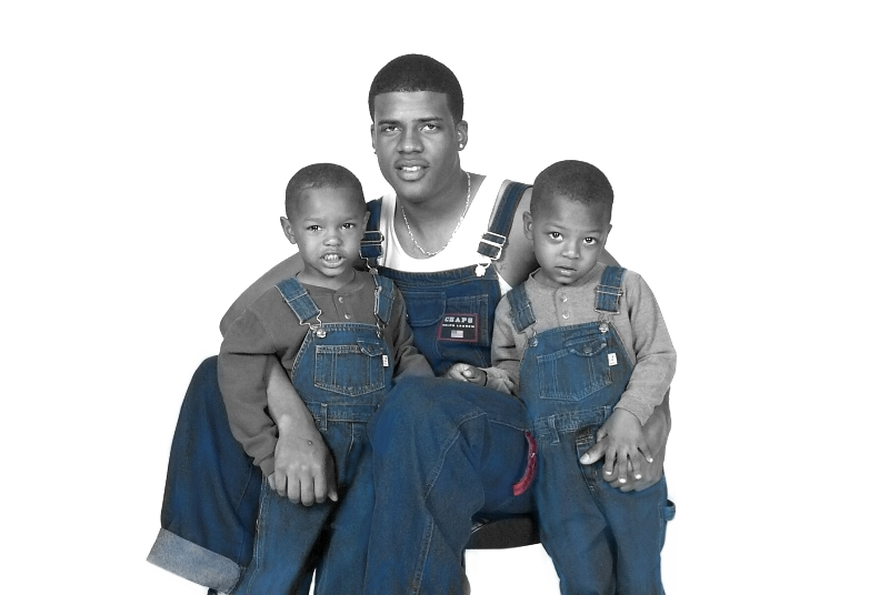 3279-dad-and-2-sons-colorized